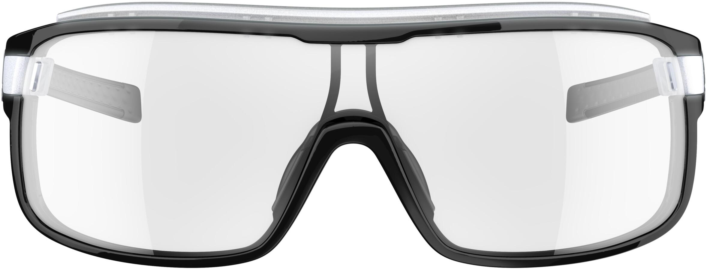 aa4090c53ce0 adidas Zonyk Pro L Bike Glasses black at Addnature.co.uk